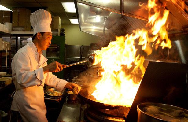 Tang Küche